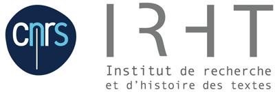 CNRS-IRHT